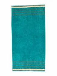 Cotton Plain Divine Overseas Joy Bath Towel, 450-550 GSM, Size: 30 X 60