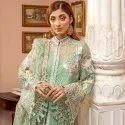 Noor Gujarish Pakistani Salwar Suit