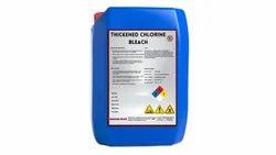 Thickened Chlorine Bleach