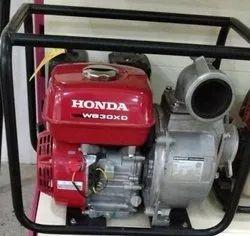 Honda Pump Set