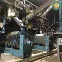Shea Butter / Shea Nut Oil Mill Plant