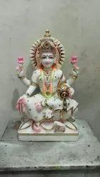 GODDESS LAKSHMI STATUE