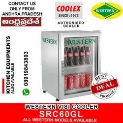 Western Visi Cooler SRC30GL