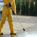 Cold Water Jet Cleaner