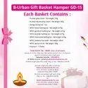 B-urban Diwali Gift Hamper set