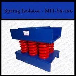 Spring Isolator Series - MFI-Y8-190