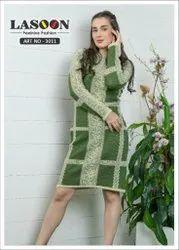 women wollen tunic 3011