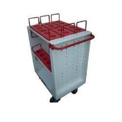 Cnc Tool Holder Trolley