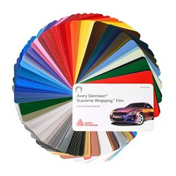 Avery Dennison Paint Protection Film PPF / Wraps
