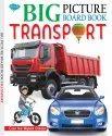 Big Picture Board Book Transport
