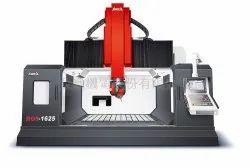 Heavy Duty Gantry CNC Cutting/Milling Machine