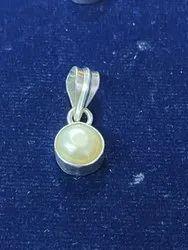Fresh Water Pearl Locket Silver 925