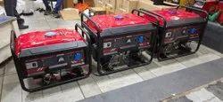 Portable Petrol Generator 3.5 KVA