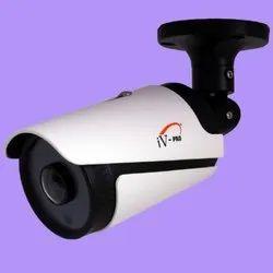 5 Mp Fish Eye Bullet Camera - Iv-C18bwfe-Ip5-Poe