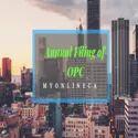 Annual Return Of Opc