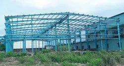 Steel Framed Buildings