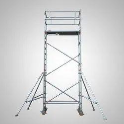 Mobile Tower Ladder Rental Services