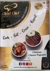 chicken cheese popcorn