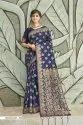 Women  Cotton Silk Saree