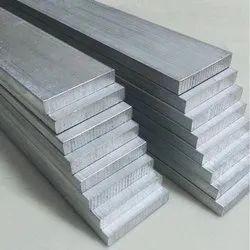 Flat Aluminum Bars