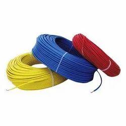 FRLS (Flame Retardant Low Smoke) House Wire