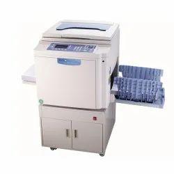 BPS 550 Blue Digital Duplicator (A3 Print), Warranty: Upto 1 Year