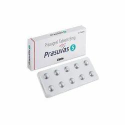 Prasugrel Tablets 5Mg/10Mg