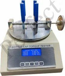 Digital Bottle Cap Torque Tester