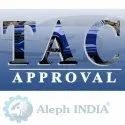 TAC APPROVAL FOR AUTOMOBILE