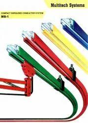 DSL Busbar Shrouded Conductor System SF1