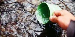 Raw Water Testing