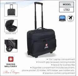 Swiss Military Trolley Bag