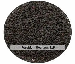 Natural Black Sesame Seeds