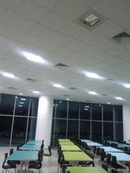 Commercial HVAC Turnkey Projects