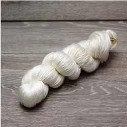 Cotton Combed Gassed Yarn
