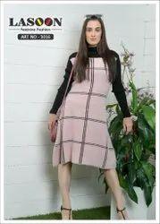 Women Woollen tunics