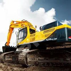 Hyundai Excavator Parts-3