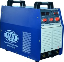 Indian Welding Inverter 10-400a Arc Welding Machine.