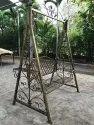 Iron Outdoor Swings