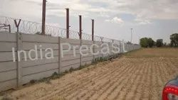 Precast Compound Wall Manufacturer In Sonipat