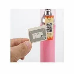 Roll/Sheet PVC Safety Sticker, For Restriction