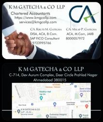 Manufacturing Consulting Firm Statutory Audit Service