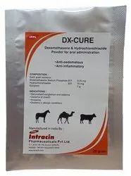 Dexamethasone & Hydrochlorothiazide Powder for oral administration