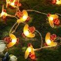 honey bee string  decorative diwali light