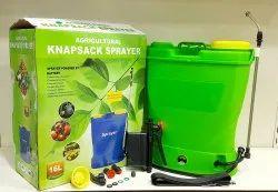 Agricultural Knapsack Battery Sprayers