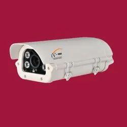 3 MP IP POE Varifocal & Motorized Number Plate Camera - iV-CA4R-VF22-iP3-POE