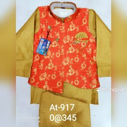 Modi Suit For Kids
