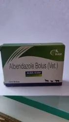 Albendazole Bolus Vet
