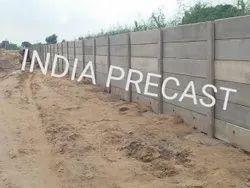 Compound Wall Manufacturer In Nimrana