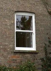 9-14 mm Upvc Sash Window, 5 X 3